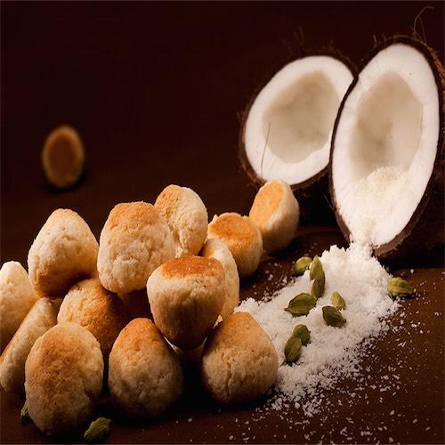Kokosové sušienky