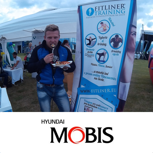 Mobis Open Day 2015