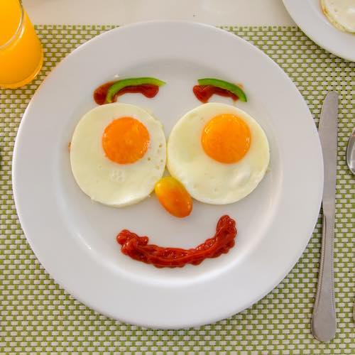 Neraňajkujete? Chyba!