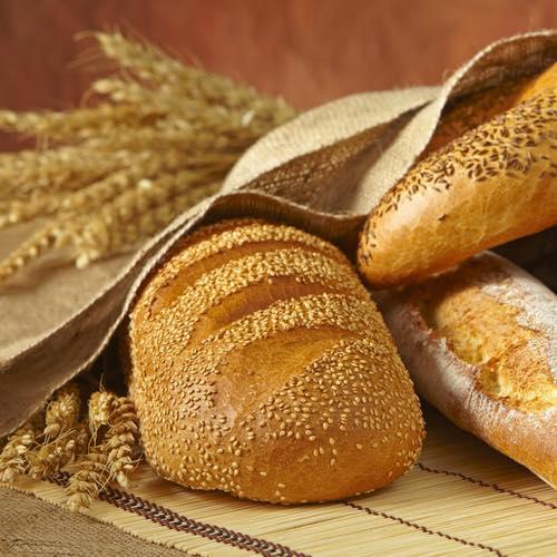 Nie je chlieb , ako chlieb !!!