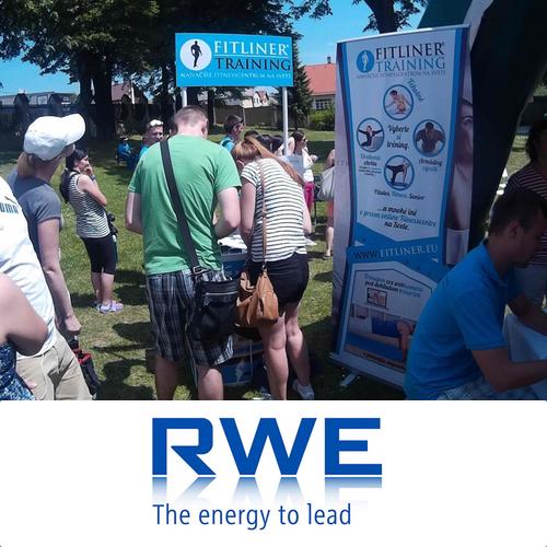 RWE Deň Energie 2015