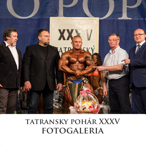 Tatranský Pohár XXXV. | FOTOGALÉRIA