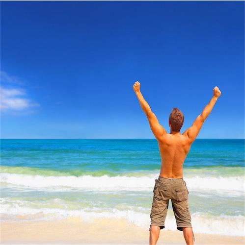 VšZP - Za preventívnu prehliadku dovolenka